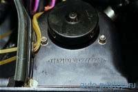 Идентификационные номера(VIN) автомобилей Ваз 2113, 2114, 2115