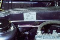 Идентификационные номера(VIN) автомобилей Ваз