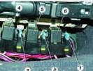 Дополнительные предохранители и реле (система впрыска топлива) ВАЗ–2110