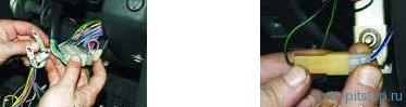 Панель приборов ВАЗ 2110-2112