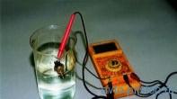 Снятие датчика температуры охлаждающей жидкости двигателя ВАЗ-2111