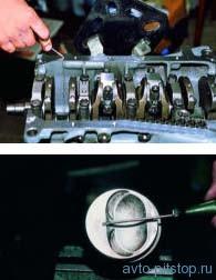 Разборка и сборка двигателя на автомобилях ВАЗ 2113, 2114, 2115