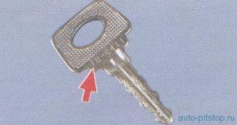 Ключи к автомобилям Ваз