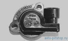 Датчик положения дроссельной заслонки двигателя ВАЗ (ЭСУД)