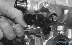 Датчик фаз двигателя ВАЗ (ЭСУД)