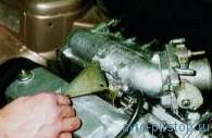 Регулировка тепловых зазоров в клапанов двигателя ВАЗ-2110, 2111
