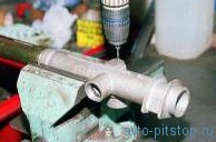 Снятие и разборка рулевого механизма ВАЗ 2108-2115