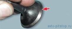 Ремонт головки блока цилиндров, притирка клапанов Шевроле-Нива