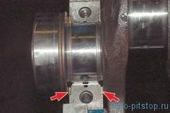 Ремонт двигателя Шевроле-Нива
