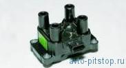 Система управления двигателями ВАЗ-21114 и ВАЗ-21124