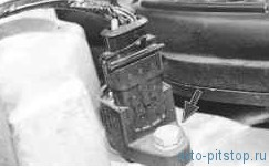 Проверка системы зажигания двигателя ВАЗ-2170