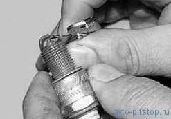 Перебои в работе двигателя ВАЗ (ЭСУД)