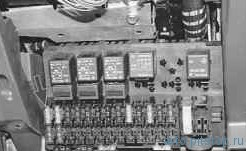 Проверка электрооборудования ВАЗ