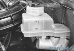 Проблемы с тормозами ВАЗ