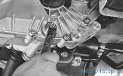Замена масла в коробке передач ВАЗ