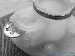 Ремонт топливного насоса ВАЗ (ЭСУД)