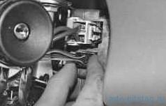 Снятие и установка электроусилителя рулевого управления ВАЗ-2170