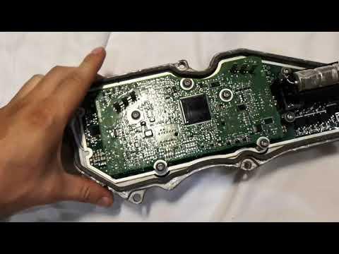 Ремонт блока ТСМ Форд Фокус 3 своими руками PowerShift